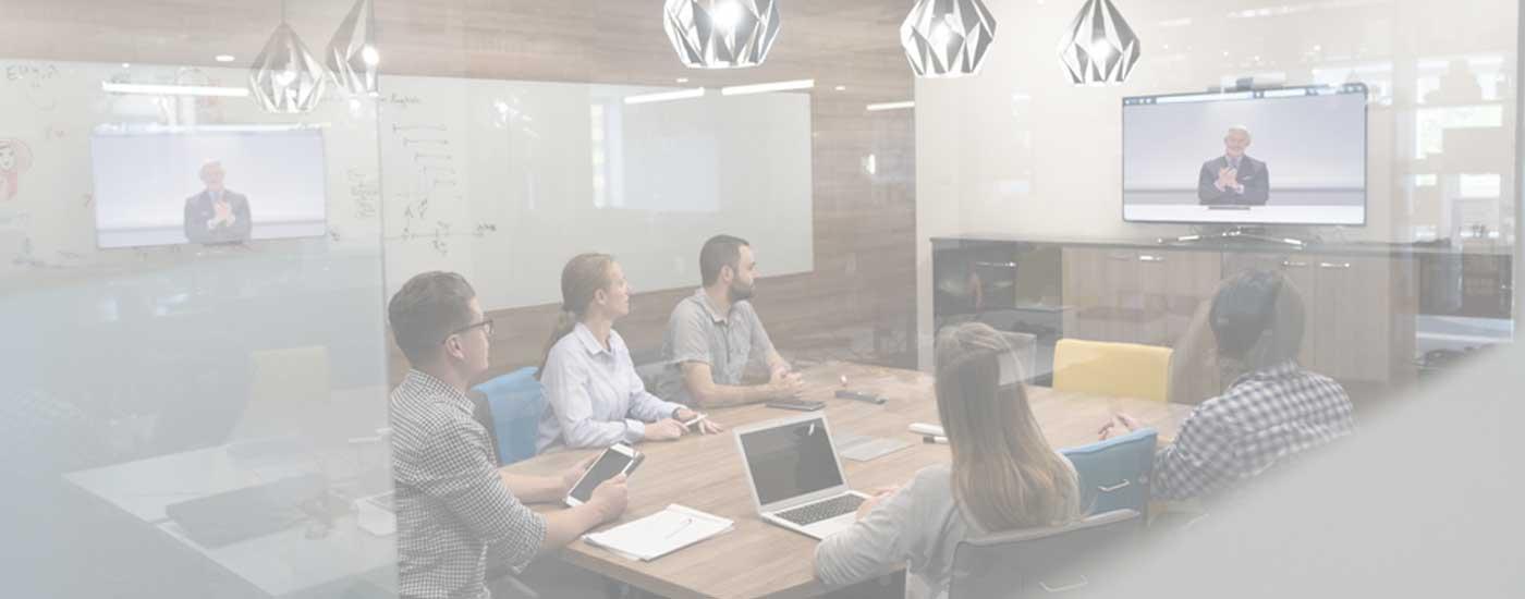 Video-Conference-Slider